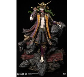 DC Premium Collectibles Series Statue The Joker Orochi Version A