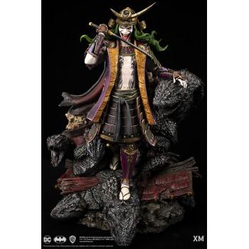 DC Premium Collectibles Series Statue The Joker Orochi Version A