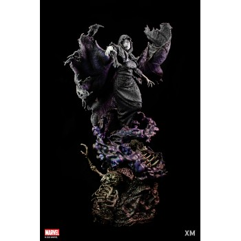 Marvel Premium Collectibles Series Statue Lady Death (Stand-along)
