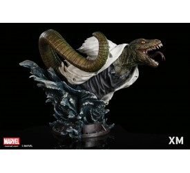 Marvel Premium Collectibles Bust Lizard