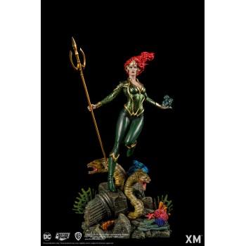 DC Premium Collectibles DC Rebirth Series 1/6 Scale Statue Mera