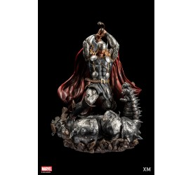 Marvel Premium Collectibles Series Statue Modern Thor