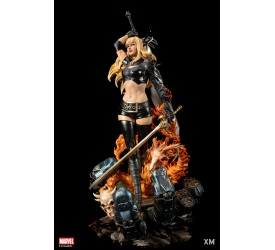 Marvel Premium Collectibles Series Statue Magik 62 CM