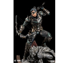 DC Premium Collectibles Series Statue Nightwing 60 cm