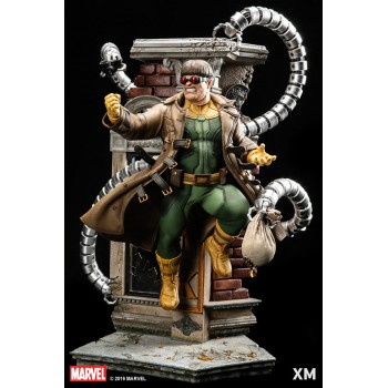 Marvel Premium Collectibles Series Statue Doctor Octopus