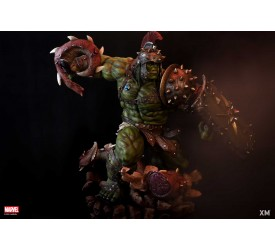 Marvel Premium Collectibles Series Statue Planet Hulk