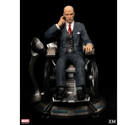 Marvel Premium Collectibles Series Statue Professor X Version A