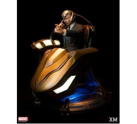 Marvel Premium Collectibles Series Statue Professor X Version B