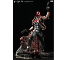 DC Premium Collectibles DC Rebirth Series Statue Red Hood