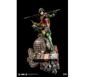 DC Premium Collectibles Series Statue Robin