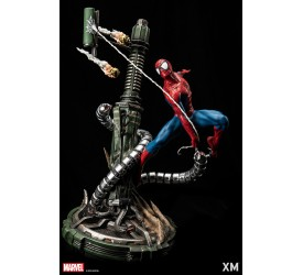 Marvel Premium Collectibles Series Statue Spider-Man
