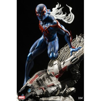 Marvel Premium Collectibles Series Statue Spider-Man 2099
