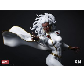 Marvel Premium Collectibles series statue Storm