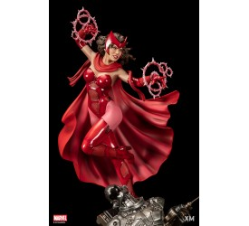 Marvel Premium Collectibles Series Statue Scarlet Witch 66 CM