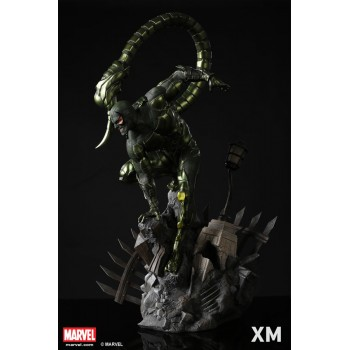 Marvel Premium Collectibles Series Statue Scorpion