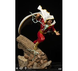 DC Premium Collectibles DC Rebirth Series Statue Shazam