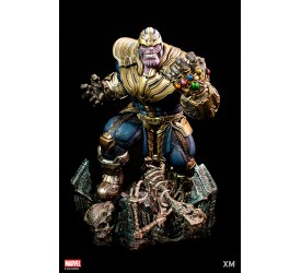 Marvel Premium Collectibles Series Statue Thanos (Stand-alone)