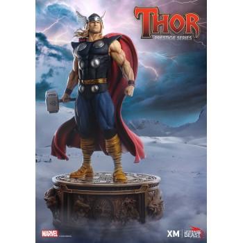 Marvel 1/3 Scale Prestige Series Thor Statue 90 cm