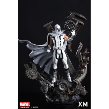 Marvel Premium Collectibles Series Statue Marvel Now! Magneto (White Costume)