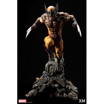 Marvel Premium Collectibles Series Statue Wolverine