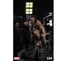 Marvel Premium Collectibles Statue Wolverine Weapon X Project
