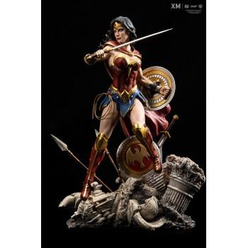 DC Premium Collectibles DC Rebirth Series 1/6 Statue Wonder Woman