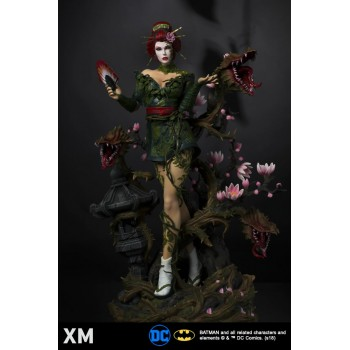 DC Premium Collectibles Series Statue Poison Ivy