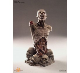 Zombies Unleashed Bust Franklin 17 cm
